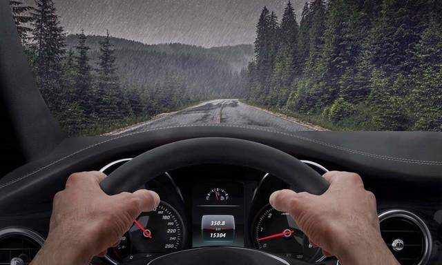 松下AI新技术 开车时不再困得怀疑人生