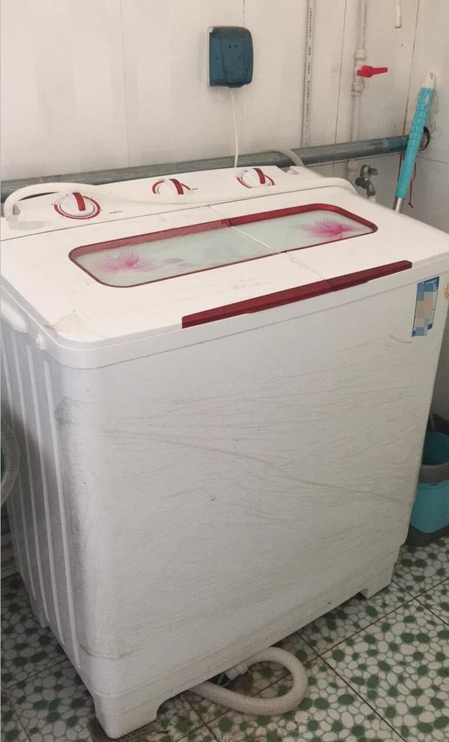 """因为这台""""老破旧"""" 我竟把新买的洗衣机给退了"""