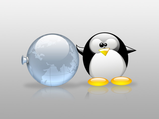 以Linux为基础的操作系统