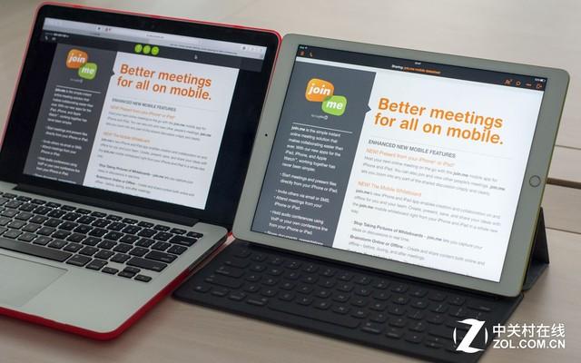 生产力倍增器 iPad Pro效率翻倍的秘密