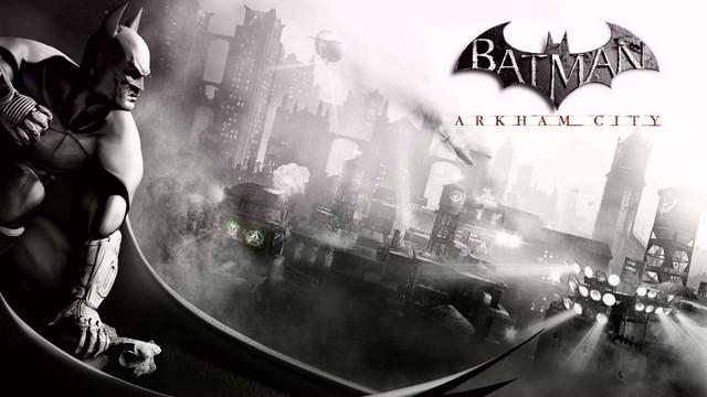Tbook 16 Power性能大挑战EP.1 蝙蝠侠:阿卡姆之城