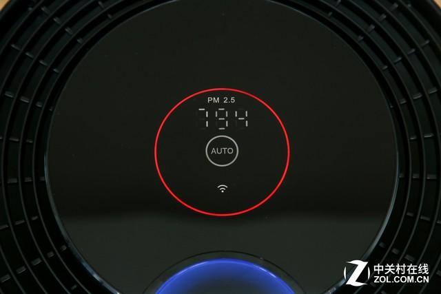 空气净化新花样 科沃斯沁宝A650评测