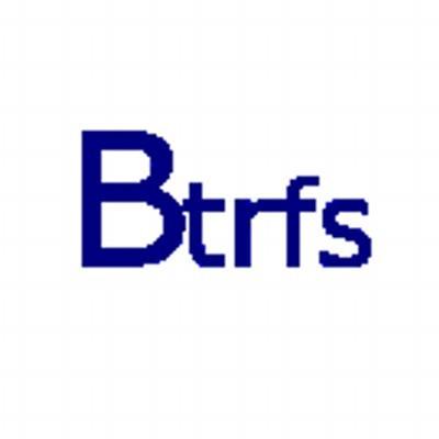 红帽Linux企业版7.4 淘汰Btrfs文件系统