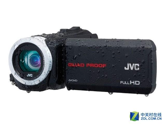 四防高清摄像机 JVC GZ-R10京东促销