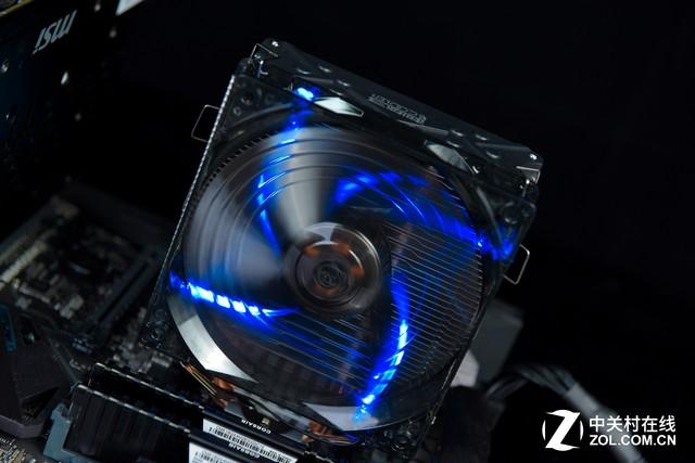 一骑绝尘 锐龙 AMD Ryzen处理器首测