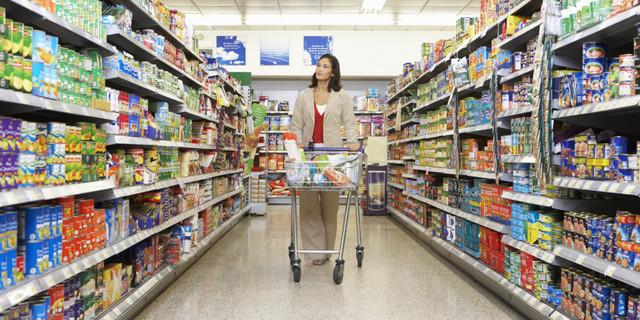 别听广告忽悠 三分钟看懂食品健康信息