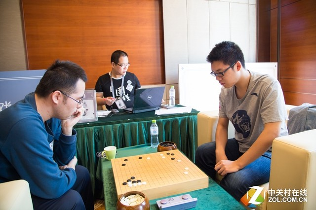 腾讯棋牌年度盛典六大锦标赛总决赛开战
