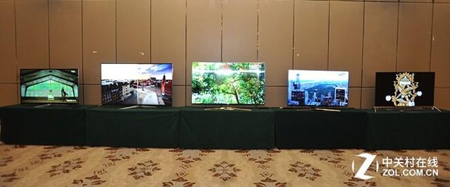 好HDR电视探讨 彩电巨头齐聚HDR峰会