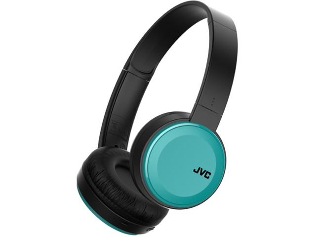 无线+降噪 JVC发布多款蓝牙耳机新品