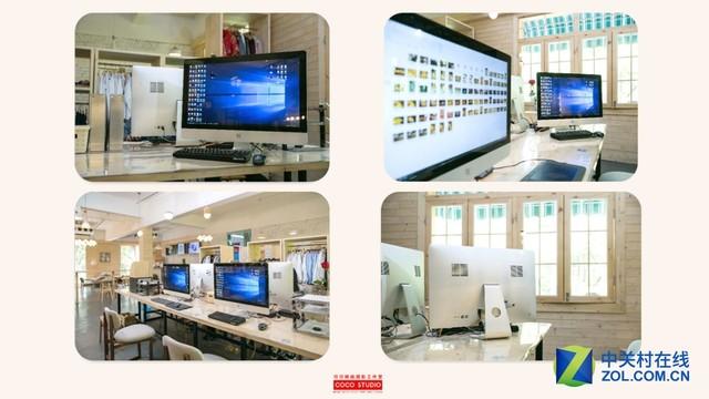Intel领航 看属于设计师Designer PC