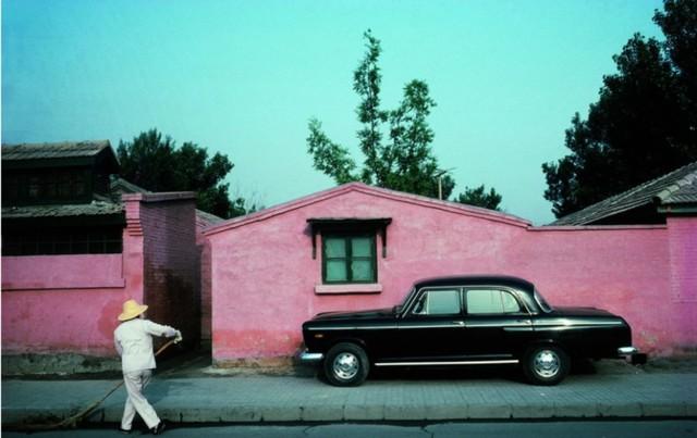 80后的集体回忆 30年前珍贵的老照片