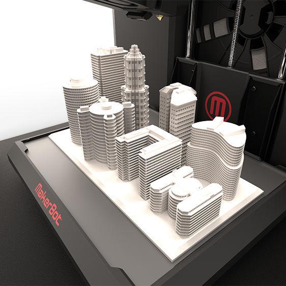 IDC:2016全球3D打印市场两位数增长
