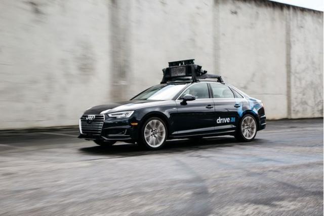 Lyft将在湾区测试无人驾驶出租车服务