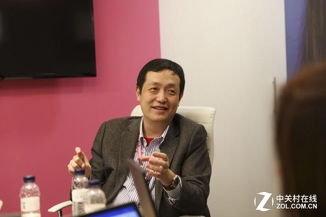 专访王磊:移动化基础在于硬件厂商完善