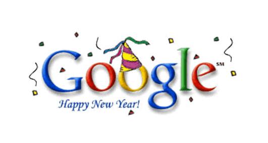完爆杜蕾斯 google doodle极客创意之旅