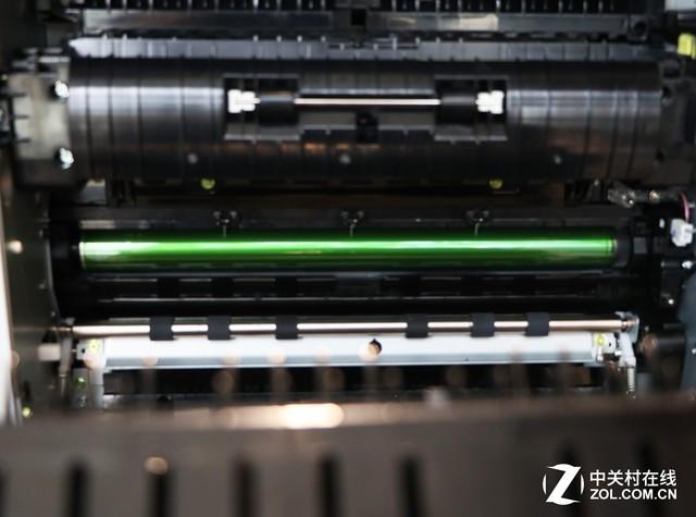 重构文印体验 惠普A3复合机E72525评测