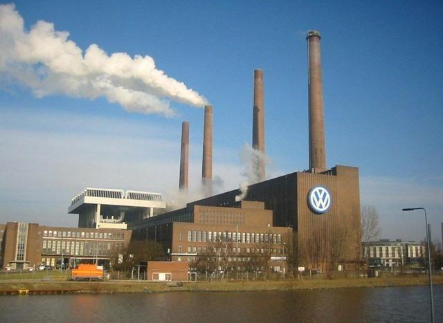 大众茨维考工厂改造 未来只生产电动车