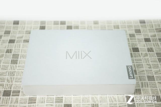 小机身有大能耐 联想MIIX 520深度评测
