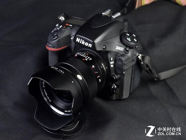 编买编测 不负众望的蔡司25mm f/2.0