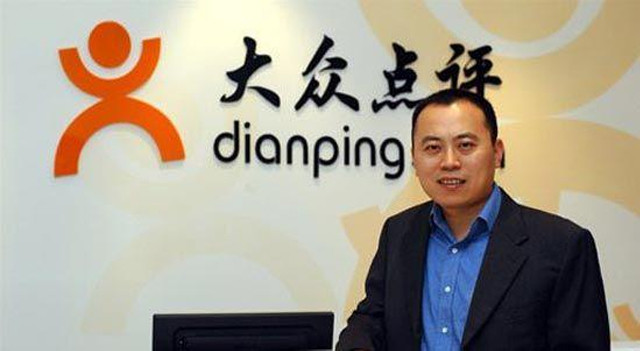 大众点评CEO张涛:中国O2O市场格局将改变
