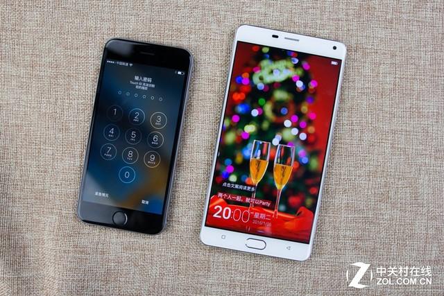 金立m5plus反向充电测试:充满2次iphone