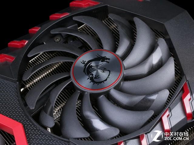 红龙的怒吼 微星GTX 1080Ti非公版首测