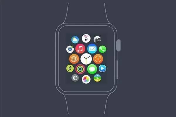 Apple Watch收入已碾压美国财富500强