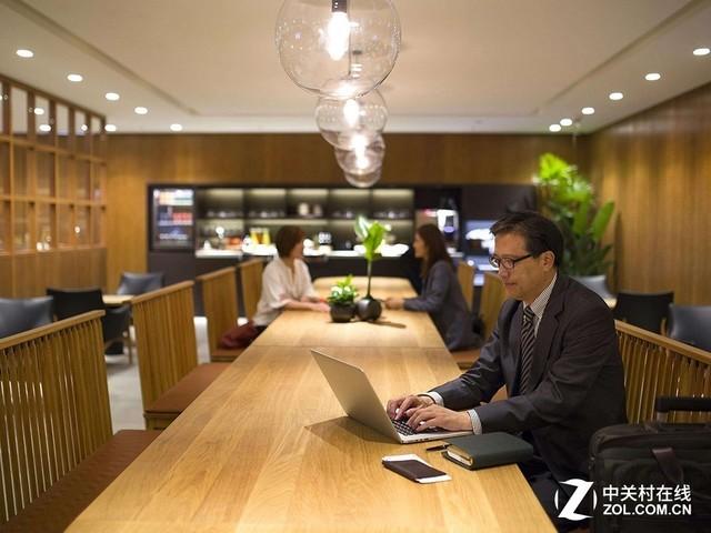 经济全球化 引发移动商务办公用品变革