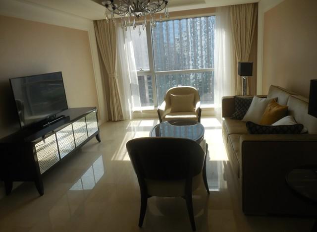 LG酒店电视LX341C入驻成都棕榈泉费尔蒙酒店