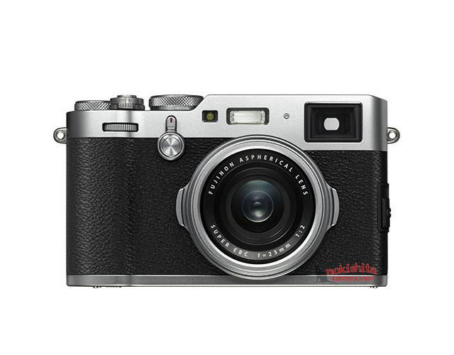 X-T20和X100F都有 富士新相机外观曝光