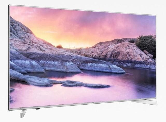 大品牌有保障,3款50英寸电视推荐