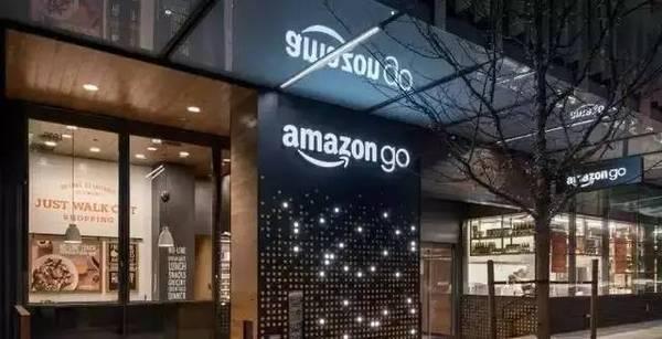 亚马逊无人超市预计2017年开业