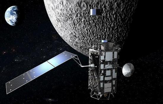 月神号新发现 人类离移民月亮又近了一步