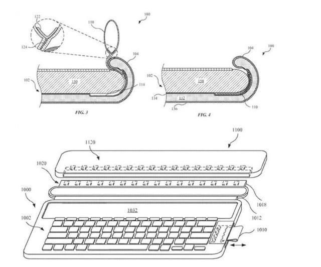 苹果已经想好如何更有效收纳 Apple Pencil