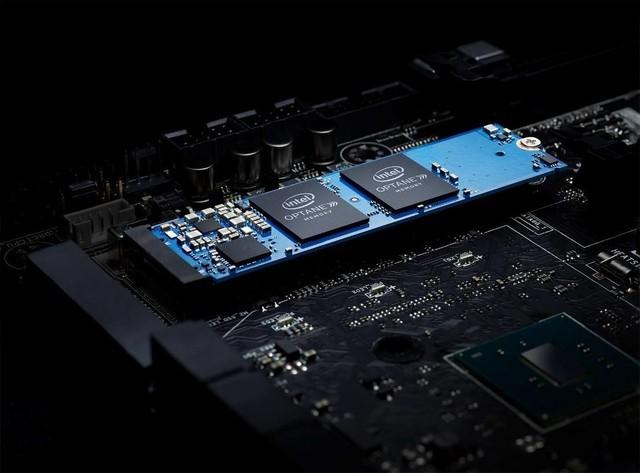Intel傲腾内存测试:没看出哪里黑科技