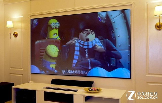 消费升级 从有屏到无屏 家庭电视发展史