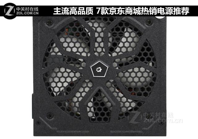 主流高品质 7款京东商城热销电源推荐