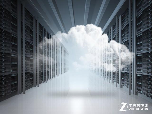 Q3网络设备高增长带动云IT收入增加8.1%