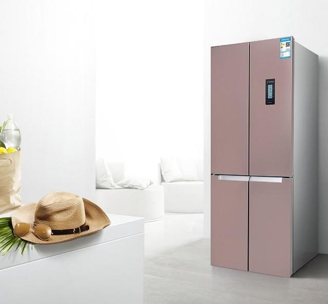 博世冰箱评测