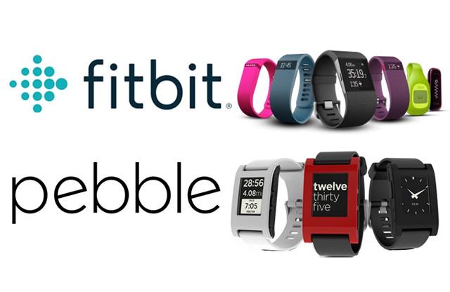 fitbit收购智能手表厂商pebble 不含硬件