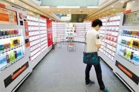 無人超市來襲 你準備好智能體驗了嗎?