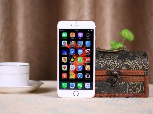 苹果iPhone 6s Plus国庆促销仅3601元