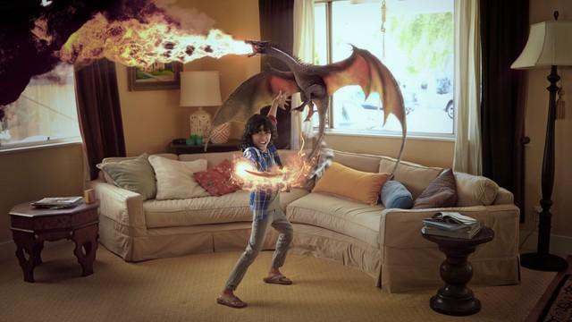 传:Magic Leap AR新品即将面世