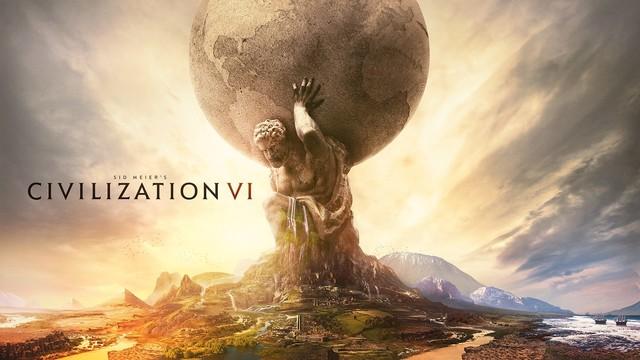 《文明》之父将打造新款VR策略游戏