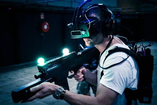 美国卡丁车赛场将开设极速VR体验区