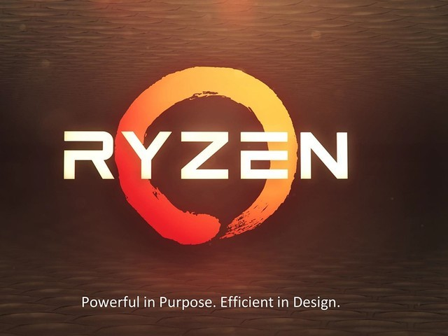 AMD八代全新APU性能首曝