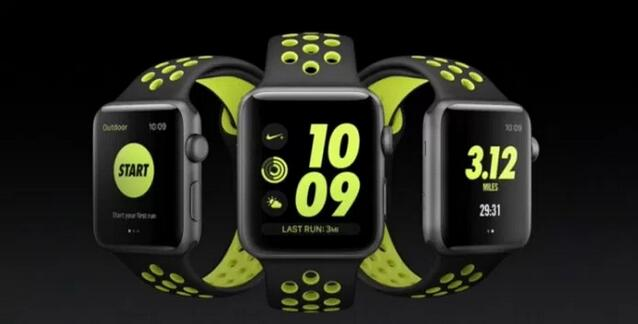 Apple Watch 2017 新功能、规格、推出日期预测