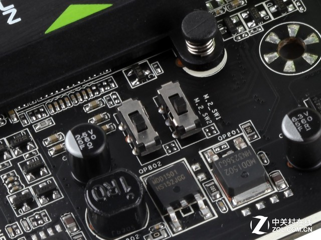 四维防御 铭瑄B250MD4 Turbo仅售459
