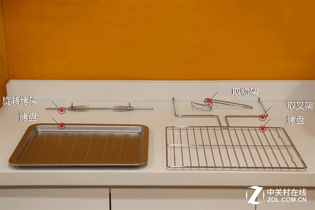 畅享舒适烘焙盛宴 考啦防烫手电烤箱评测