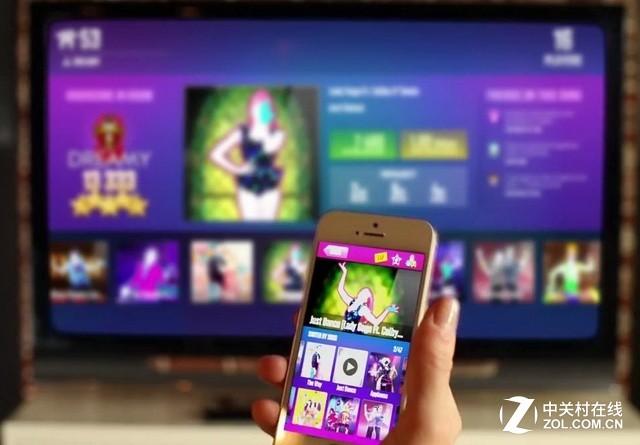 家电大数据:智能电视游戏功能为何被嫌弃?